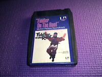 Fiddler On The Roof—8Track—Motion Picture Soundtrack—✅FreeShip✅ Do You Love Me🎶