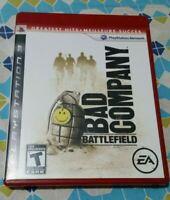 Battlefield Bad Company - PS3 - PlayStation 3