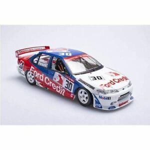 1:18 1996 Bathurst Pole -- Ford EF Falcon -- Glenn Seton -- Apex Replicas