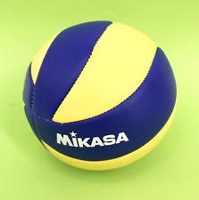 Mikasa Mini Volleyball 1.5 Soft Stitched 2012 Olympic Game Ball 6 Tall #5089
