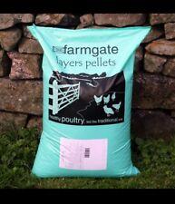Farmgate Layers pellets 20kg Sack