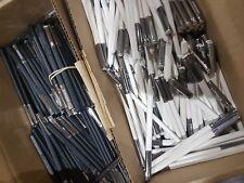 Lot of 100 OEM Samsung Note 3 4 Stylus S Pen Black White S-Pen bulk wholesale