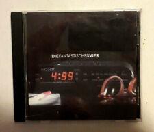 Die Fantastischen Vier / 4:99 / CD / guter Zustand / Hip Hop / Rap