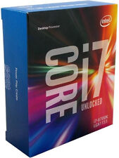 Intel Core i7 6700K 4GHz Quad Core Processor 8MB L3 Smart Cache LGA1151 i7-6700K