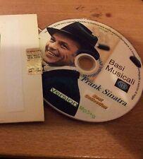 Raccolta 93 basi musicali MP3+G - Frank Sinatra basi Karaoke