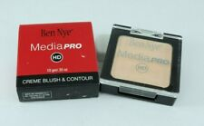 Ben Nye HD Media Pro Creme Blush & Contour Ultra Light New in Box