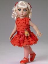 """Peachy Keen Patsy ~ Pretty 10 """"Muñeca Por Robert Tonner ~ Edición Limitada 500!!!"""