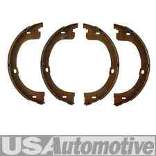 REAR PARKING BRAKE SHOES - FORD EXPEDITION 2003-2008