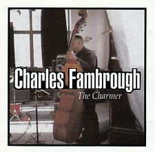 CHARLES FAMBROUGH : THE CHARMER / CD - TOP-ZUSTAND