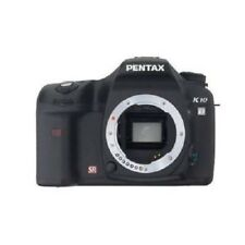 USED Pentax K10D 10.2MP Digital SLR Camera Body Excellent FREE SHIPPING