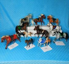 Grand Champions Horses Empire Large Lot of Vintage Horses Sound Please Read