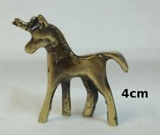 figurine licorne en bronze, collection,vitrine,einhorn, animal,unicorn (32)
