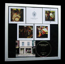 MUMFORD & SONS+Sigh More+LTD+GALLERY QUALITY FRAMED+FAST GLOBAL SHIP+Not Signed