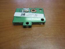 Power Platine ,Lautsprecher -Anschluss karte aus hp dv6000