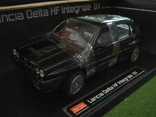 LANCIA DELTA HF INTEGRALE 8V DE 1989 AU 1/18 SUN STAR 3151
