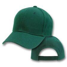 Big Size Green Adjustable Baseball Cap 2XL - 4XL  BIGHEADCAPS