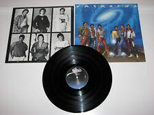 The Jacksons Victory Album, LP, Michael Jackson LP