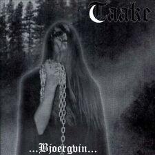 TAAKE - Over Bjoergvin Graater Himmerik - CD (Peaceville Records 2012)