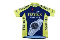Maillot vélo vintage Biemme Festina Watches Specialized