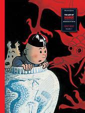The Art of Herge Inventor of Tintin 1907-37 Volume 1 - Philippe Goddin