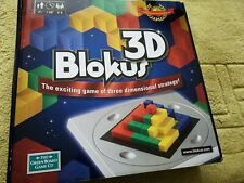 Blokus 3D Strategy Board Game The Green Board Game Co