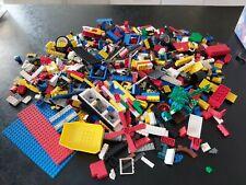 Genuine Lego Bundle 1.8kg Mixed Bricks Parts Pieces (lot 1)