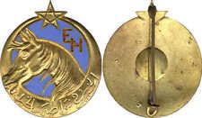 Etablissement Hippique d'A.F.N, (1939), CHEVAL, Drago Ber, (1618)