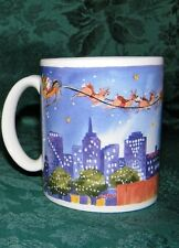 "Cypress Point Trading Co. ""Broadway Show"" Mug by Gerrica Connolly Christmas"