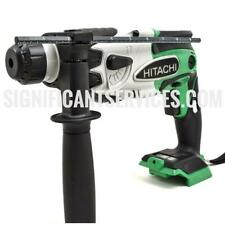 New Hitachi DH18DSLP4 18-Volt Lithium-Ion SDS-Plus Cordless Rotary Hammer Drill