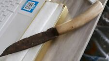 Colonial American Artifact Revolutionary Patch Knife