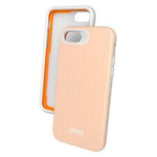 Gear4 Trafalgar D30 Tough Case Cover for Apple iPhone 7 / 8 & SE 2020 - Gold