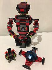Vintage 1994 LEGO Spyrius 6949 Robo-Guardian Set Robot Near Complete Plus 6835