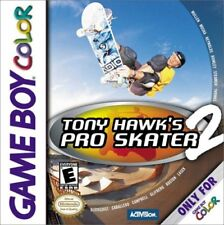 Tony Hawk''s Pro Skater 2 GBC New Game Boy Color