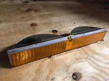 NOS 1979 - 1983 FORD FAIRMONT LH FRONT PARKING LIGHT LAMP ASSEMBLY NEW NOS FORD