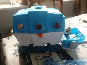 Octonauts GUP-I Transforming Polar Vehicle *LIGHTS & SOUND*