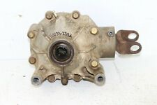 1999 Yamaha Wolverine 350 4x4 Front Differential