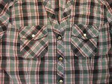 ASO Bella Swan Plaid h&m Shirt Alt Couleur Taille UK 10 EUR 38 Twilight utilisé