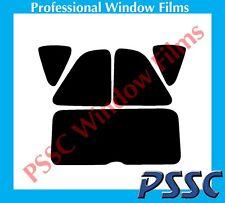 Peugeot 1007 3 Door Hatch 2005-Current Pre Cut Window Tint / Window Film / Limo
