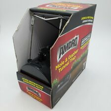 Amdro Mole & Gopher Tunnel Trap No Touch Disposal
