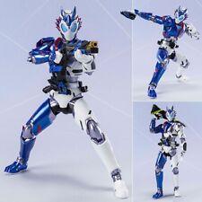 S.H. Figuarts Kamen Rider Zero One Vulcan Shooting Wolf figure Bandai U.S seller