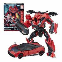 Transformers Generations Studio Series 02 Decepticon Stinger Robot Action Figure
