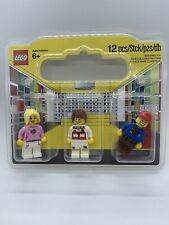 Lego Store Opening Blister 3 Pack Exclusive 2012  Minifigures 5000023 (z)