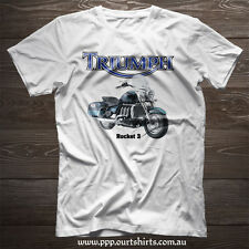 Triumph Rocket 3 tourer T Shirt