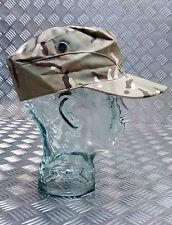 Original Britisches Militär Mtp Tarnfarbe Patrol / Combat Kappe - All Größen -