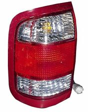 Tail Light Assembly - Driver Side Left - Fits OE# 26555-2W625, 265552W625