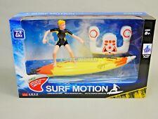 Radio Control RC SURFER  7.4V  Twin Motor 2.4GHZ -Ready To Run - YELLOW