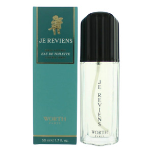 Worth Je Reviens EDT Spray For Her