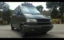 VW T4 TDi Syncro Bergwacht Sperre Lang Hoch Kein Rost Prepper Survival Outdoor