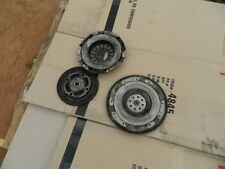 2008 2009 2010 2011 2012 2014 SUBARU IMPREZA WRX CLUTCH KIT AND FLYWHEEL