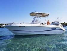 2005 Proline 24 Sport - Four Stroke - ONLY 440 HOURS! - FL - VIDEO + SEA TRIAL